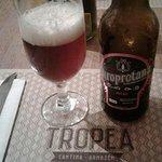Tropea + Ouropretana