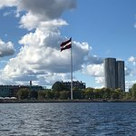 Foto Riga by Canal