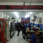 Rawon Setan (Devil's Rawon)の写真