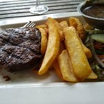 Outback Jacks Bar and Grillの写真