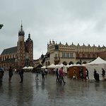 Valokuva: Stare Miasto