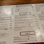Photo of Red Ochre Grill Restaurant Alice Springs