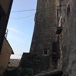 Tower Clock Photo