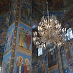 Auferstehungskirche (Bluterlöser-Kirche) Foto