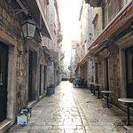 ภาพถ่ายของ Prijeko street