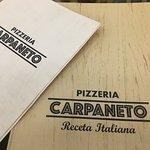 Foto de Pizzeria Carpaneto