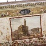 ウフィツィ美術館の写真