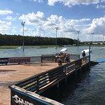 Foto van Orlando Watersports Complex