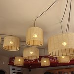 excelente iluminação e decoração