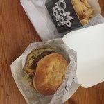 Photo of Comptoir Be Burger St Catherine