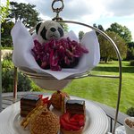 The Bath Priory Restaurantの写真