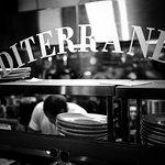Foto de Mediterranea Restaurant