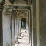 nice pillars