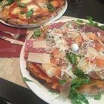 Pizza plazale dop