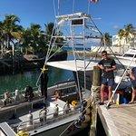 Foto de Stuart Cove's Dive Bahamas