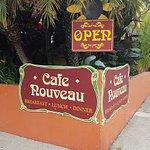 Foto de Cafe Nouveau