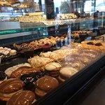 Φωτογραφία: Ragoussis Bakery Bistro