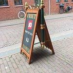 Beste Frietje in Holland