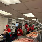 Joe Patti's Seafood Market