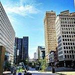 Фотография Detroit Downtown