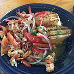 Tortugas' Lie Shellfish Barの写真