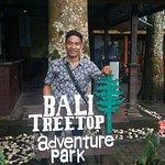 صورة فوتوغرافية لـ Bali Treetop Adventure Park