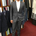 Photo of Moda Classic Suits International