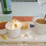 Photo de Cafe de Turin