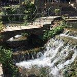 Foto van Edessa Waterfalls