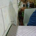 Pizzeria Da Baffo Foto