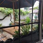 Foto The Courtyard