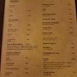 Foto de Bigotes Restaurant