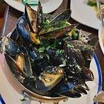 Starters - Mussels