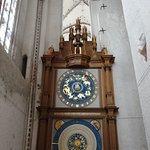 St. Marien in Lübeckの写真