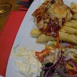 Star Inn Food