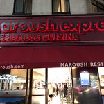 Maroush Express Foto