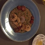 Billede af Anfiteatro Restaurant & Lounge