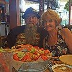 Zdjęcie Rockin Baja Lobster
