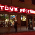 Foto de Tom's Restaurant