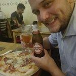 Photo de Pizzeria La Lanterna