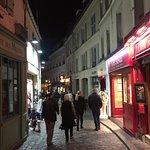 صورة فوتوغرافية لـ Montmartre