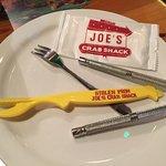 Foto de Joe's Crab Shack