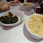Bild från Basmati Indian Cuisine