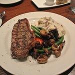 Photo of The Keg Steakhouse + Bar Tempe
