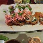 Foto de Sushi Pier Tahoe