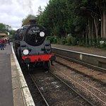 Foto The Mid Hants Railway Watercress Line