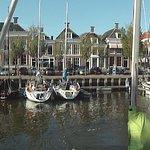 ภาพถ่ายของ Port of Harlingen