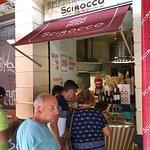 Foto van Scirocco Sicilian Fish Lab
