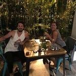 Foto de AKUA Bali Tapas Bar & Restaurant