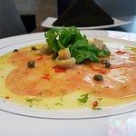Passion Cocina Peruana Foto
